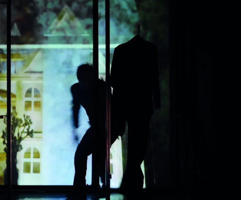 Le rêve d'une ombre – Ilias Sauloup, piano – Nouvel album